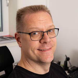 Bert Ytterhag