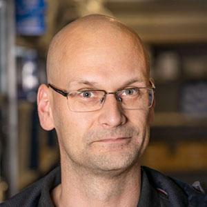 David Hermansson