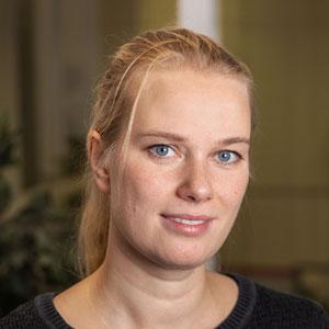 Ellinor Lindström