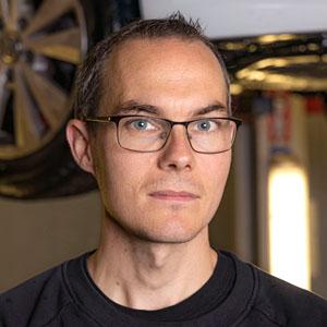 Johan Hollström