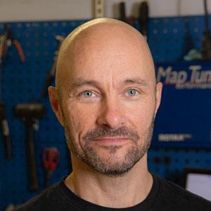 Magnus Stenström