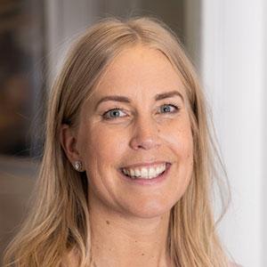 Pernilla Gillstam