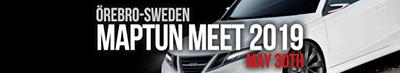 Maptun Meet 2019