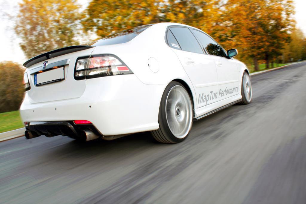 Saab Maptun Performance