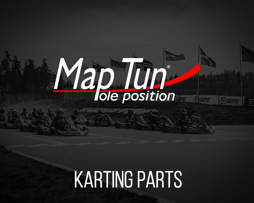 Maptun Pole Position