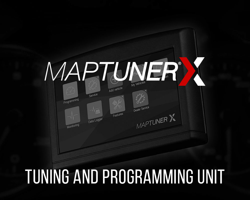MaptunerX